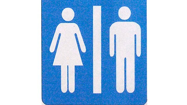 Calif. law allows transgender students to choose restrooms