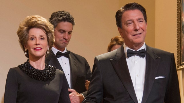 Did 'The Butler' rewrite history to take a shot at Reagan?