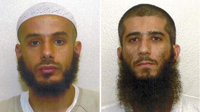 US to review Gitmo detainees in 'indefinite detention'