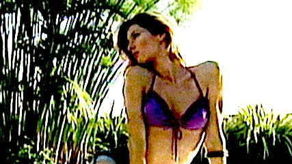 Gisele Bundchen is Highest-Paid Model