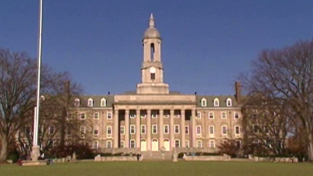 Does Penn State health care mandate violate worker privacy?