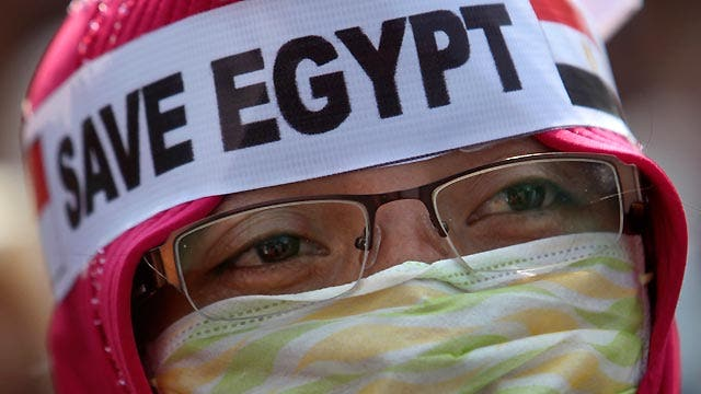 Will turmoil in Egypt impact US operations in the region?