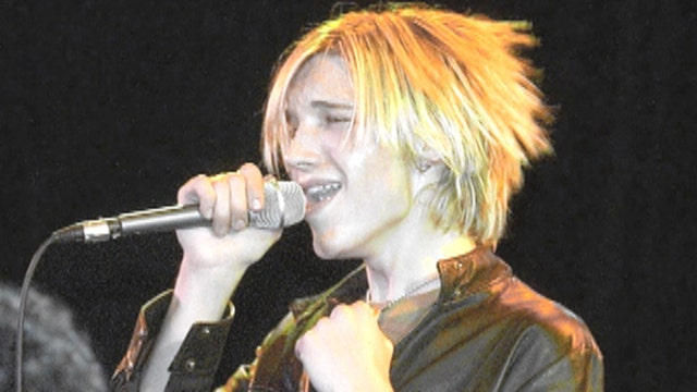 The Calling rocker reportedly abducted