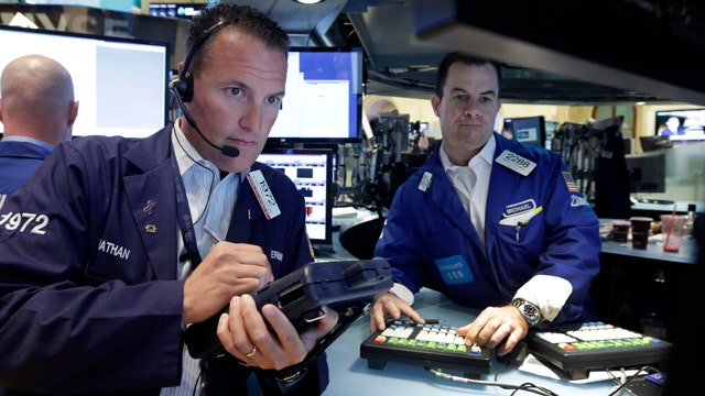 Wall Street woes: After rough week, will stocks rebound?