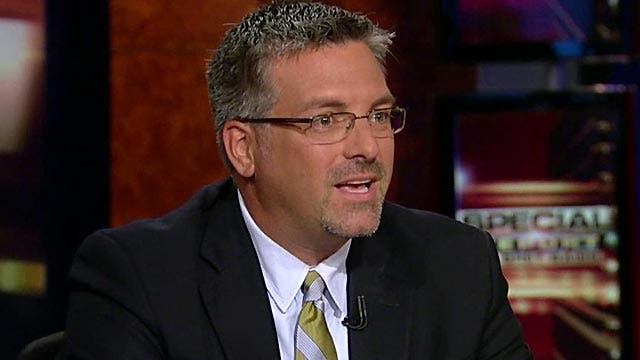 Steve Hayes on US-Egypt Policy