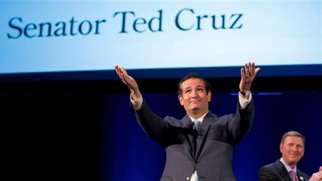 2016 still an option? Sen. Cruz releases birth certificate