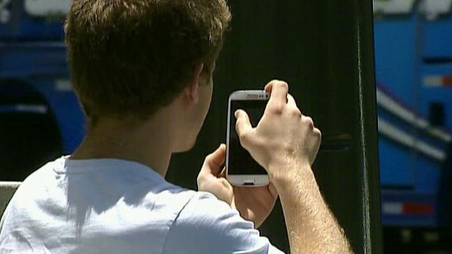 Study: Smartphones linked to increase in near-sightedness