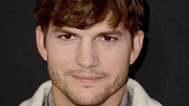 Hollywood Nation: Kutcher ready to tie the knot?
