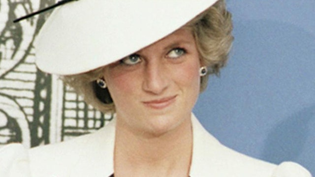 Inside the reopening of the Diana death probe