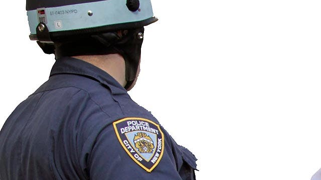 Queens woman sues NYPD for publicizing suicide attempt