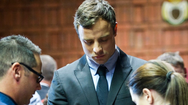 What will ballistics reveal in Oscar Pistorius case?
