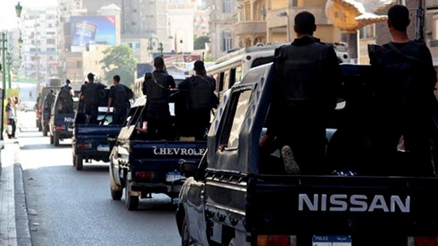 Are we trying to 'mirror our values' in Egypt?