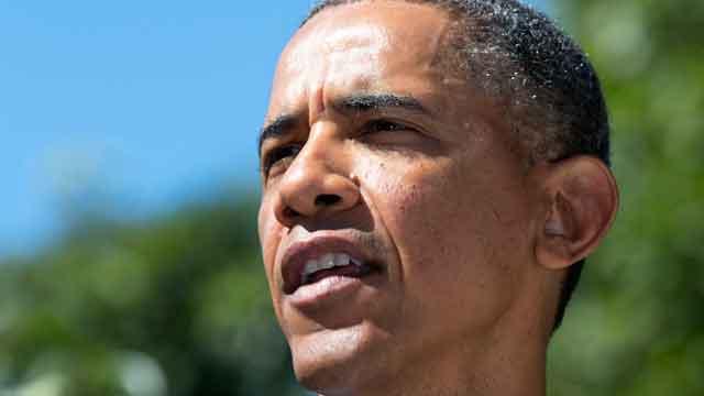 Back to reality: Egypt, spending fight await President Obama