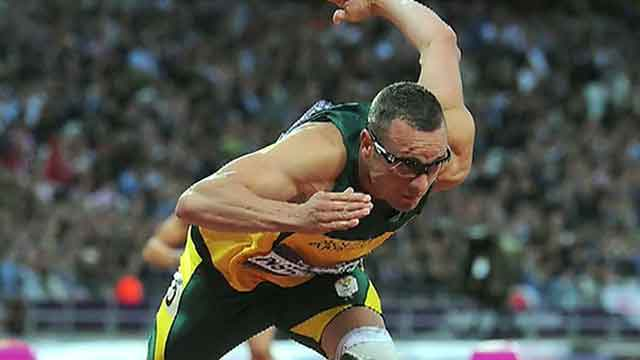 'Blade Runner' Pistorius officially charged with murder