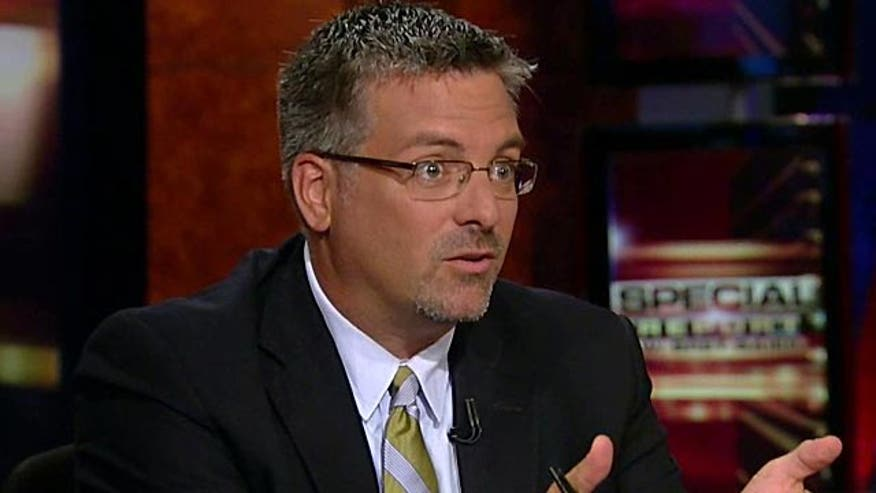Steve Hayes told viewers it isn't just Republicans who oppose Obamacare.