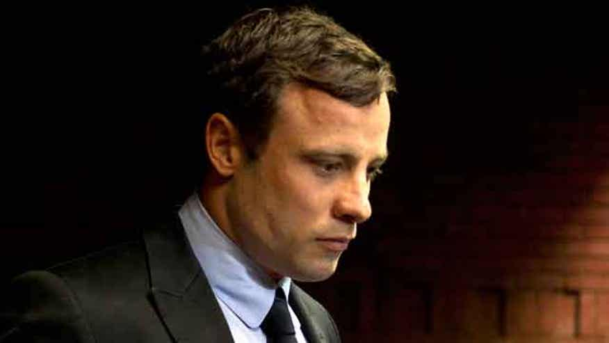 Legal panel breaks down the murder trial of 'Blade Runner' Oscar Pistorius