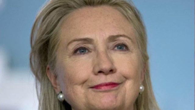CNN hires liberal director for Hillary Clinton documentary