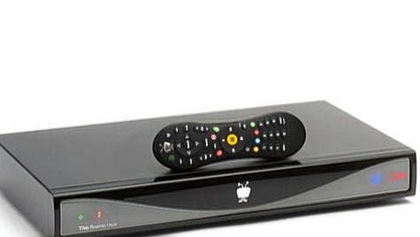 TiVo Offers On-the-go Viewing
