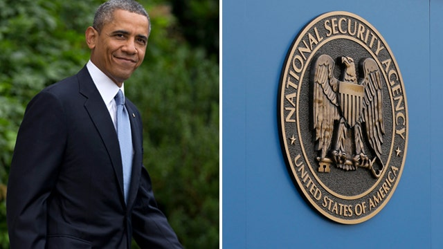 Has the White House lost credibility over NSA leaks?