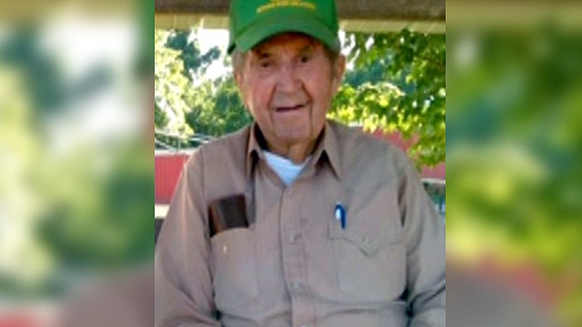 Missing former sheriff found alive