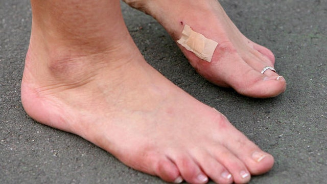 Gout on the rise?