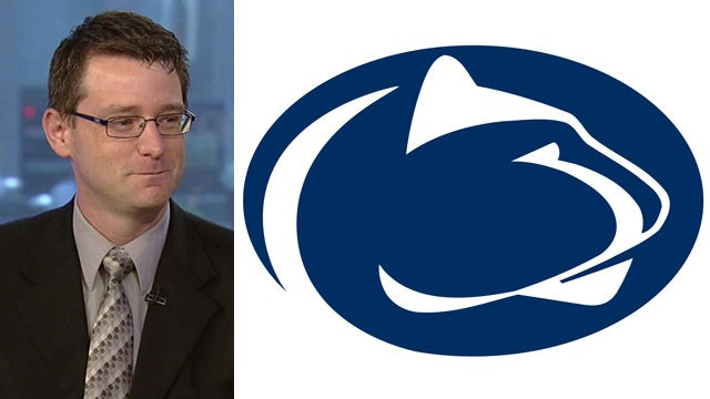 Penn State mandates employees to fill out health survey