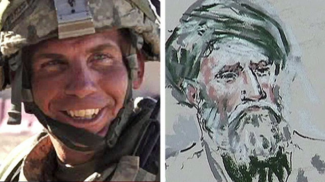Robert Bales to face victims of Afghan massacre