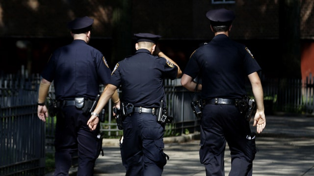 Debating the right to 'stop and frisk'