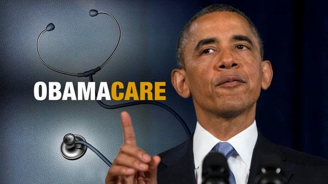 Half of ObamaCare implementation deadlines have been missed