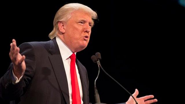 Trump: Christie will run in 2016