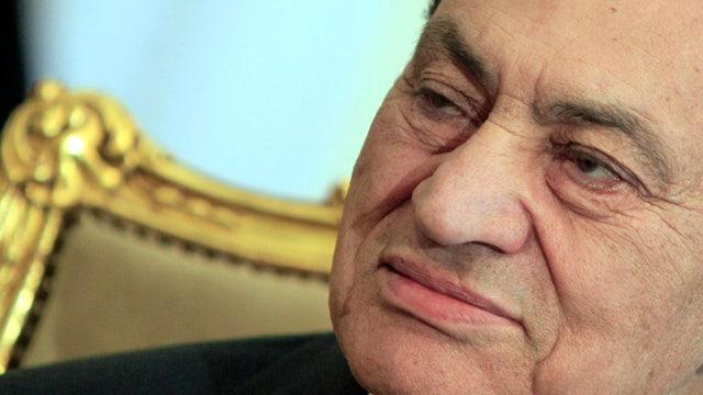 Mike Barett: US lacks leverage in Egypt
