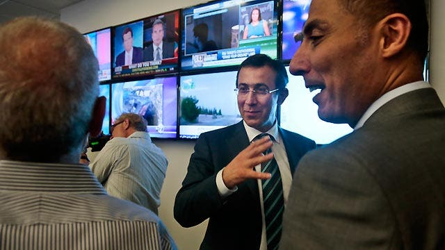 Al Jazeera America makes its debut