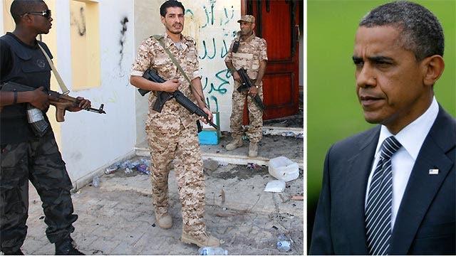 Did Obama break his promise for Benghazi accountability?