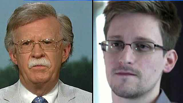 Editor says Guardian was forced to destroy Snowden material