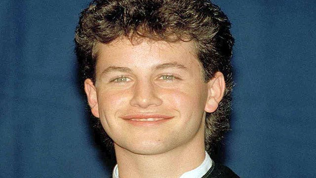 Kirk Cameron on finding faith on 'Growing Pains'
