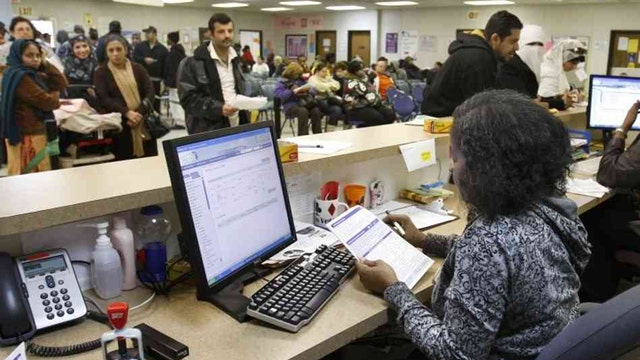 Are public assistance programs being abused?
