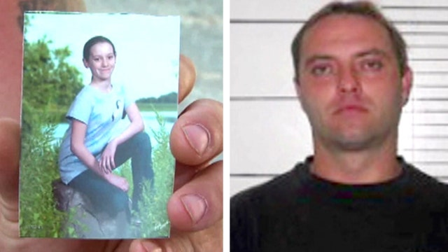 Search for missing girl continues in Mo.