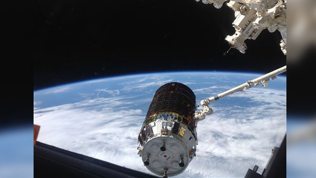 Meet NASA's new astronauts