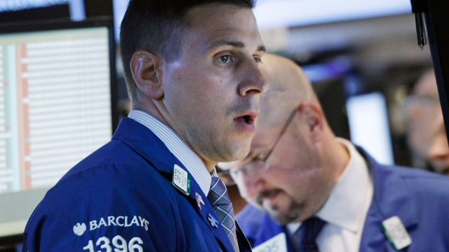 Investors left wishing August was over
