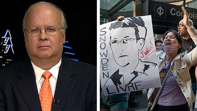 Karl Rove: Privacy concerns face generation gap