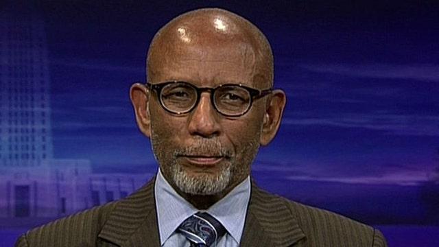 Ex-Democrat: Why liberalism destroys black America