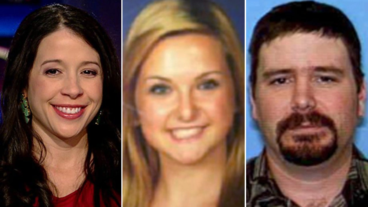 Family of Hannah Anderson's kidnapper wants DNA test