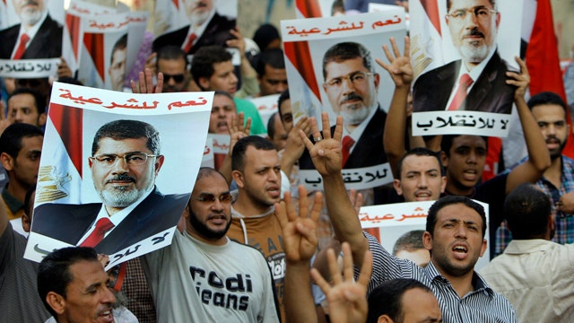 Bias Bash: Egypt's next steps