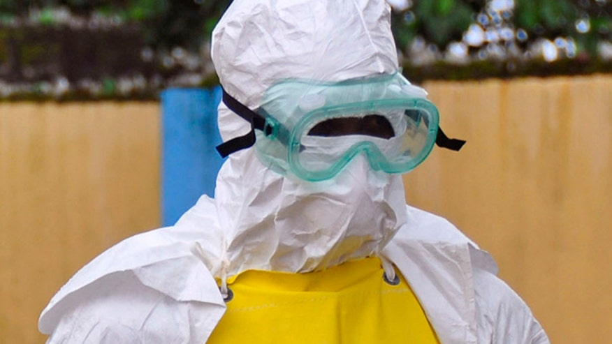 Ellen Ratner says press must cover what is being done to stop Ebola from spreading