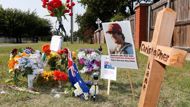 Oklahoma murder sparks debate over society's regard for life