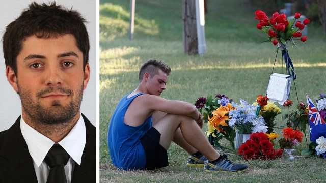 Debate over media narrative in Oklahoma 'thrill kill' murder