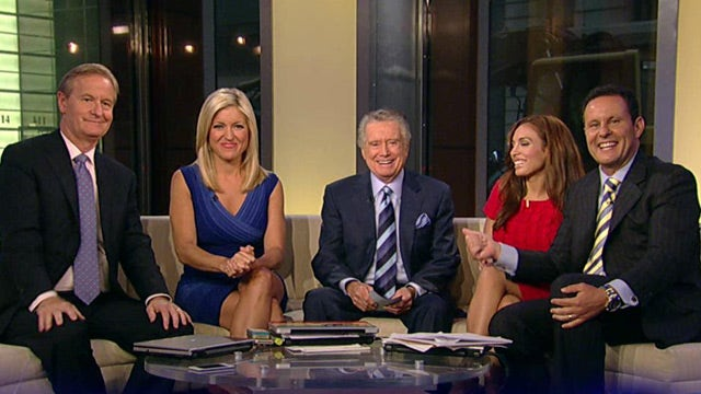 After the Show Show: Regis Philbin