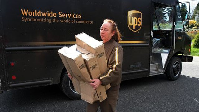 UPS ending health coverage for spouses