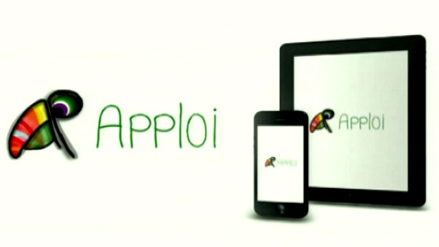 Apploi is a new way to apply for a job