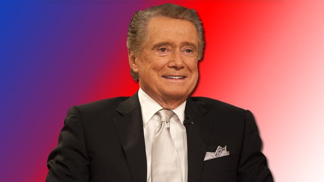 Regis Philbin talks sports trivia, new show